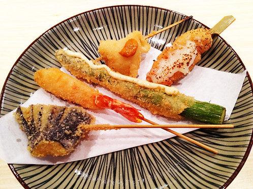 Kushiague