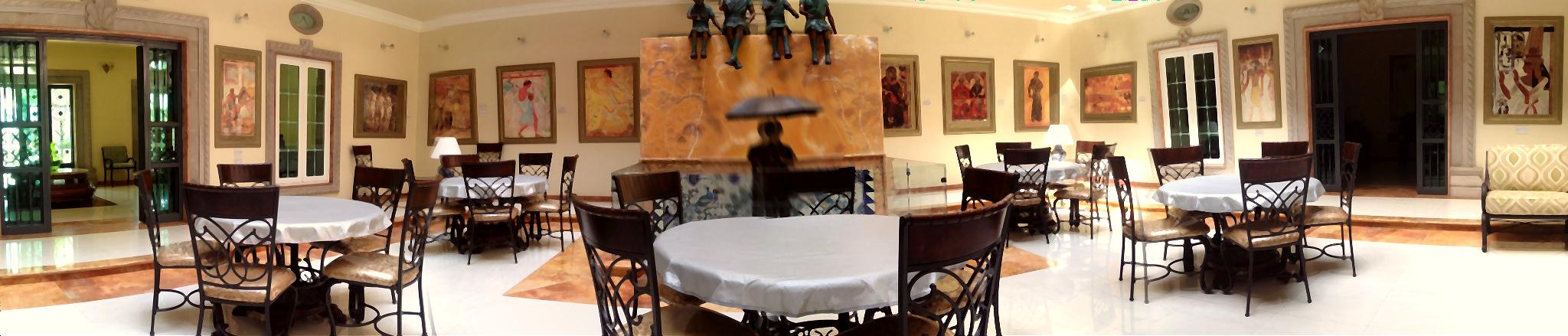 Comedor torre principal villa toscana 8.jpg