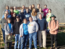 North Dakota Mission group