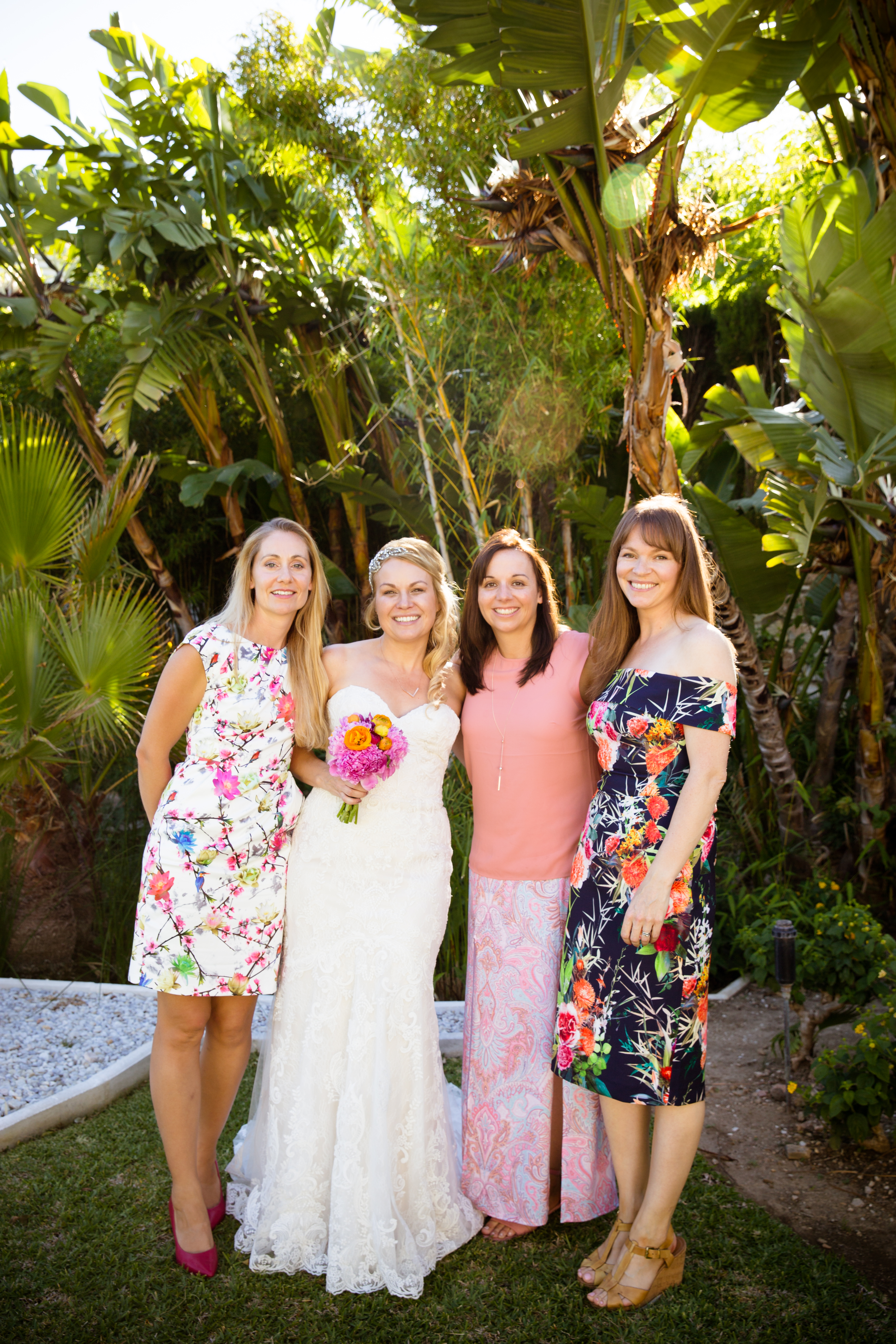 Stunning wedding photography spain