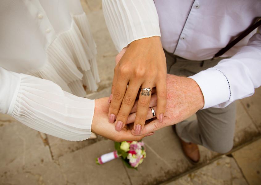 Elopement Wedding Photography Gibraltar