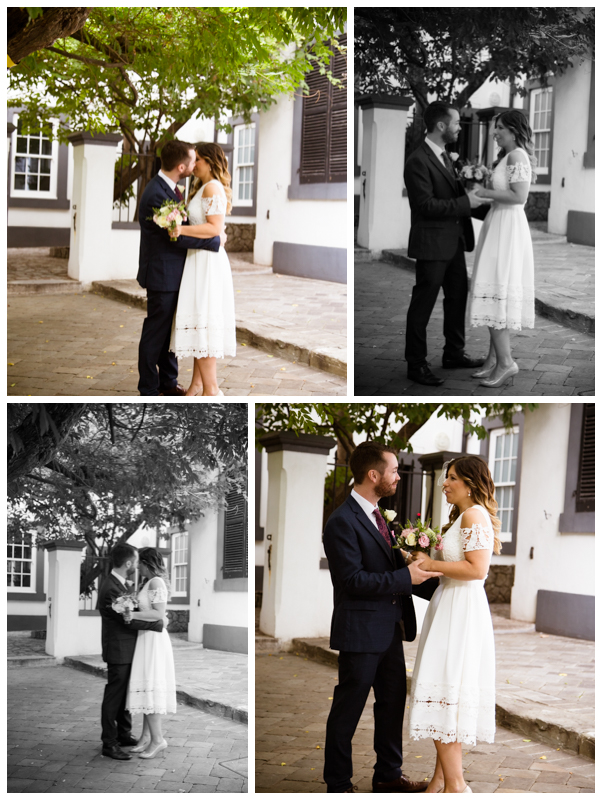 Gibraltar wedding photographer