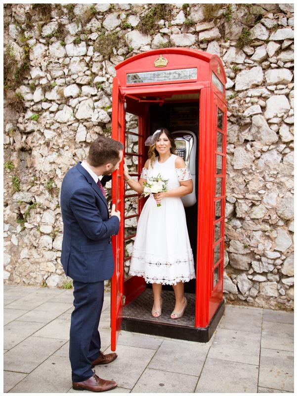 Gibraltar wedding photographer13