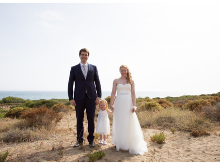 Norwegian Wedding on the Costa del Sol