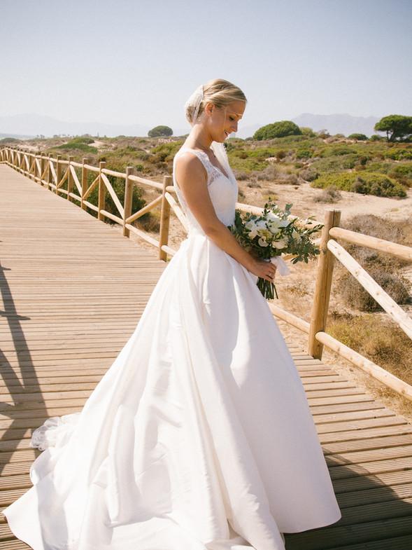 Sjomannskirken Norwegian Wedding