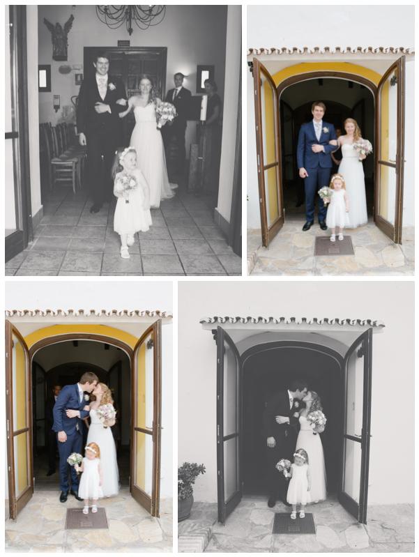 Norsk bryllup fotograf marbella