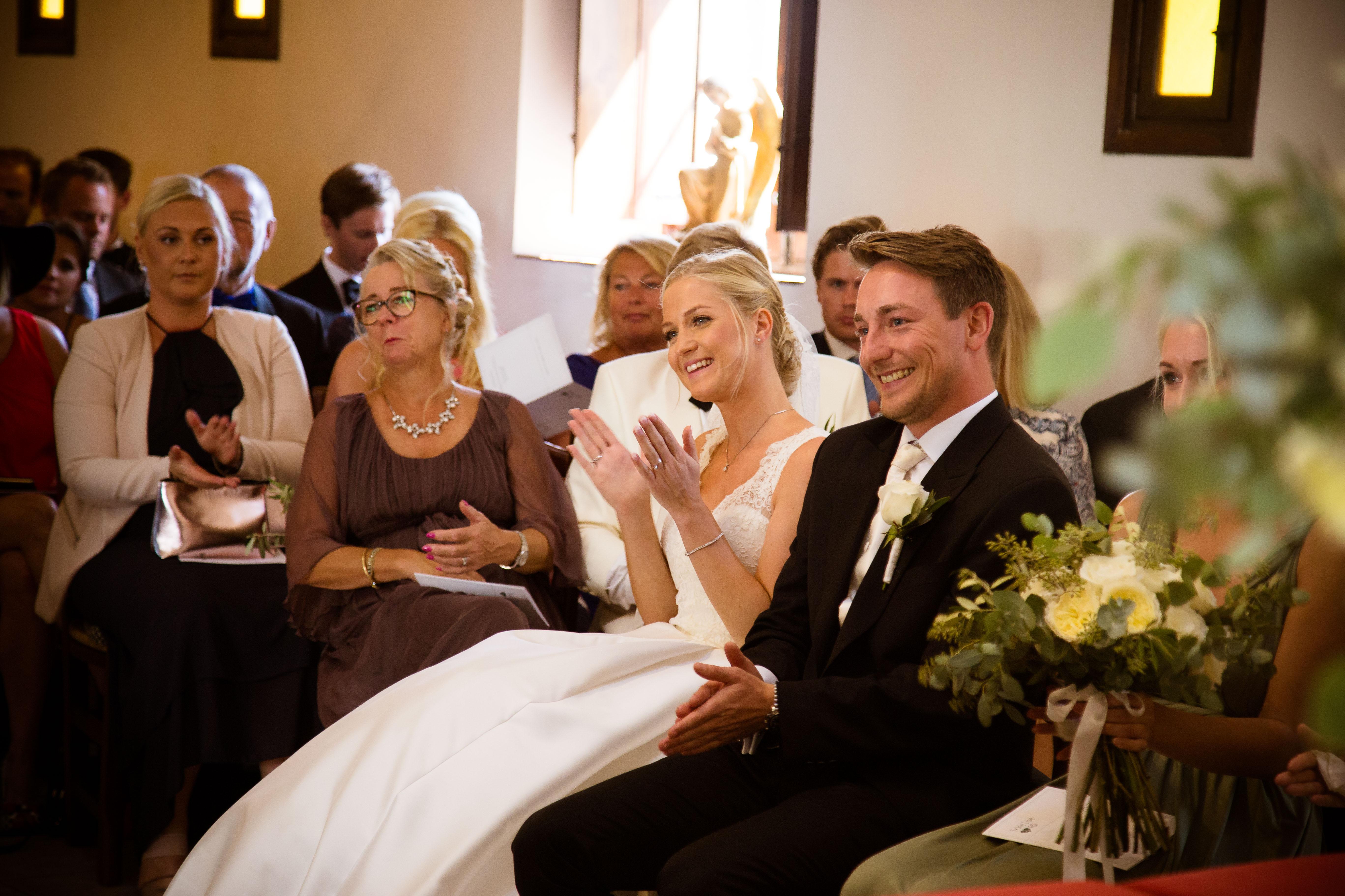 bryllupsfotograf Spania