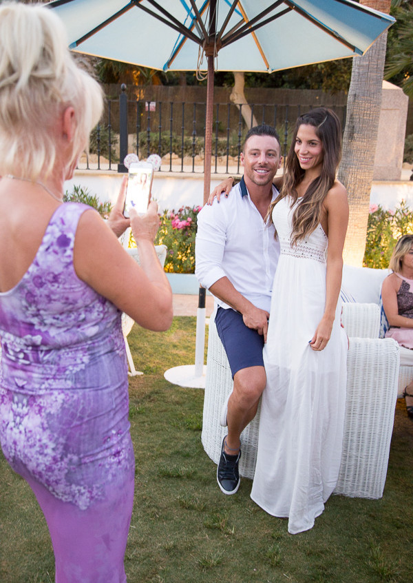 Wedding and Event photographer Marbella Spain