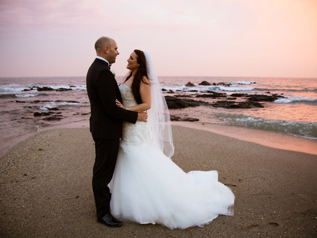 Beach Hotel Wedding Marbella