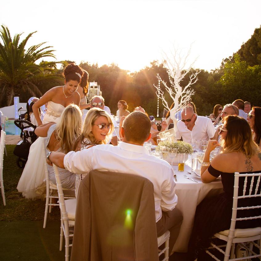 Cortijo Wedding Venue Marbella