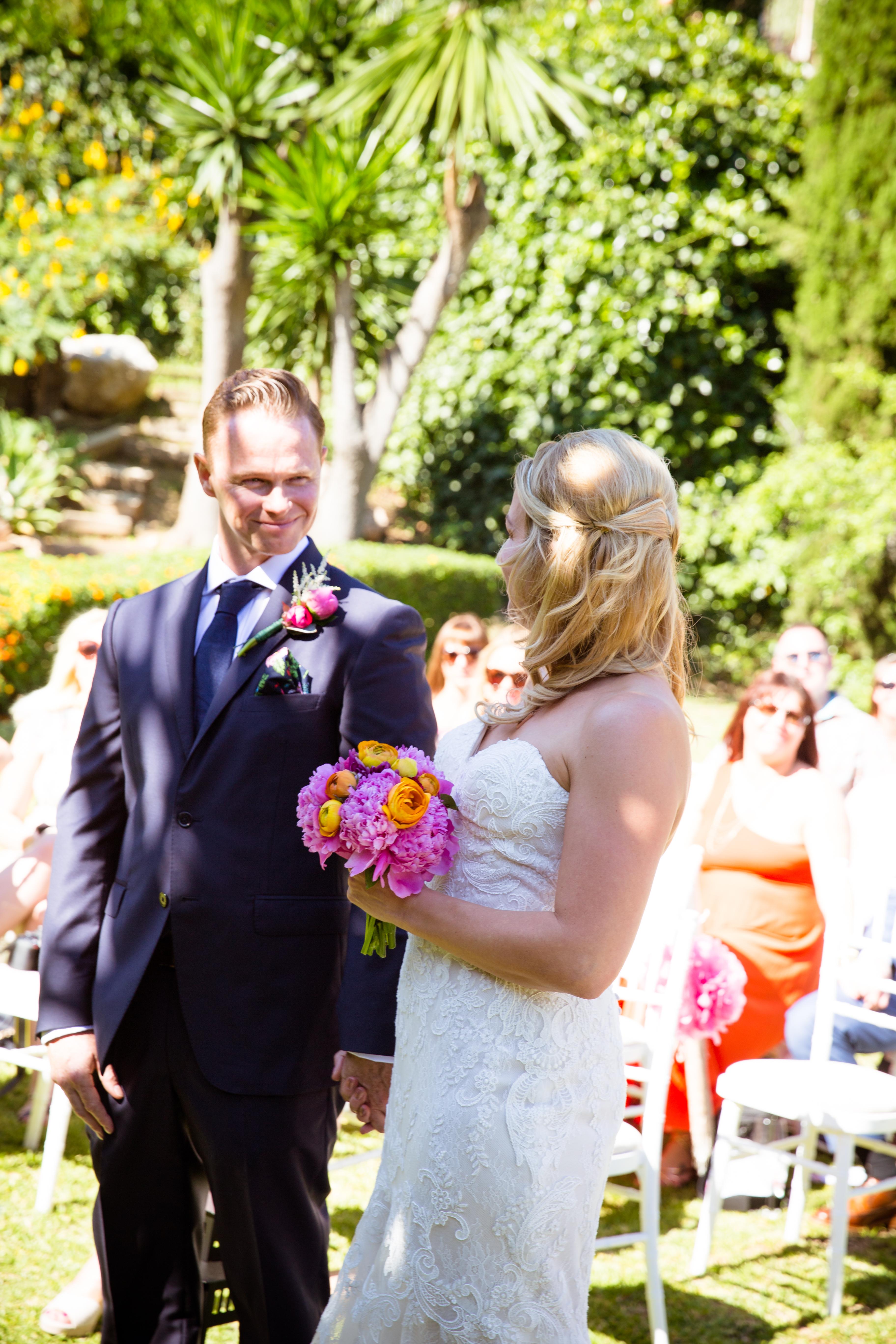 Marbella marriage