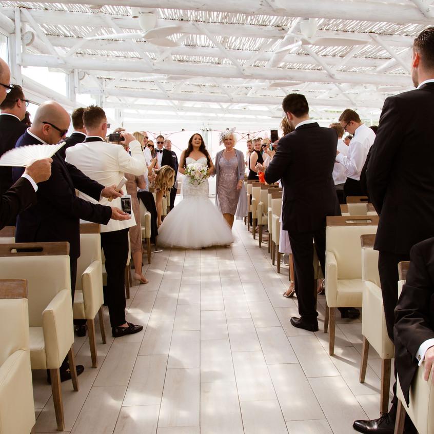 wedding photography marbella