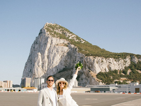 How do I get Married in Gibraltar?
