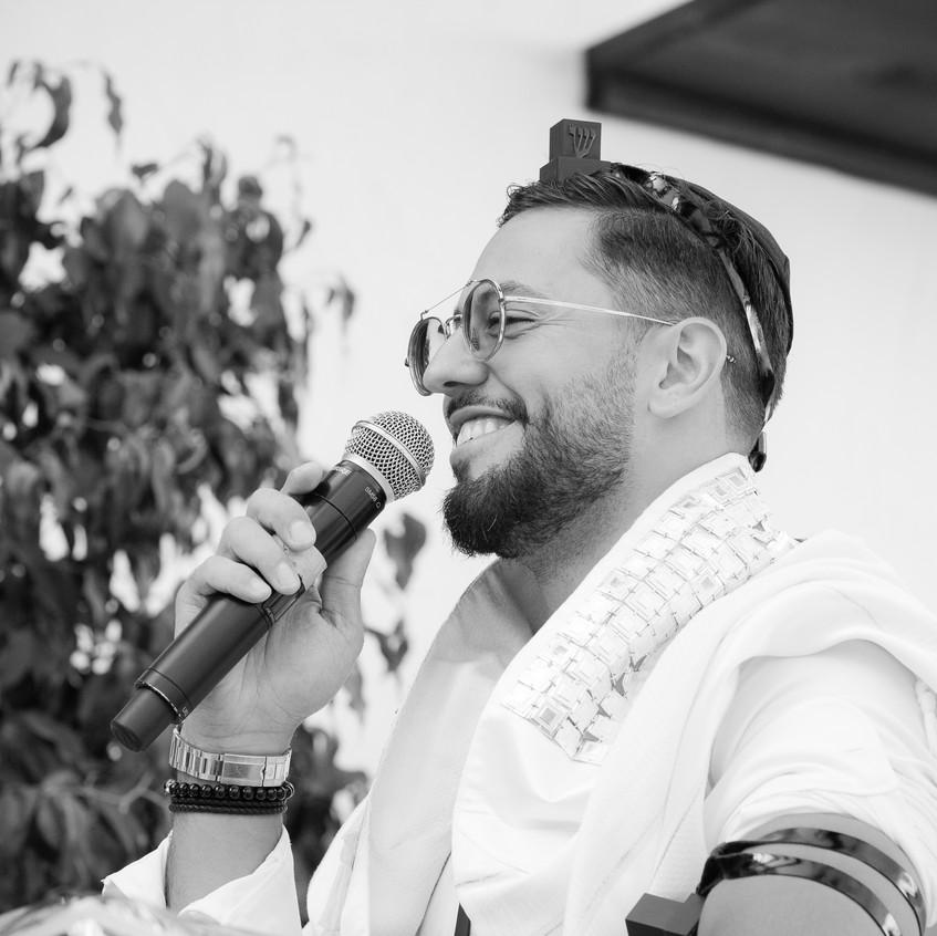 Bar Mitzvah Photographer