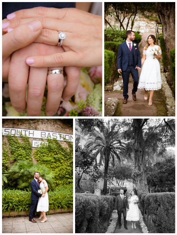 Gibraltar wedding photographer15
