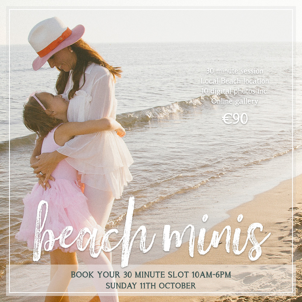 Amazing family photo shoot offer in Marbella, Sotogrande and Gibraltar