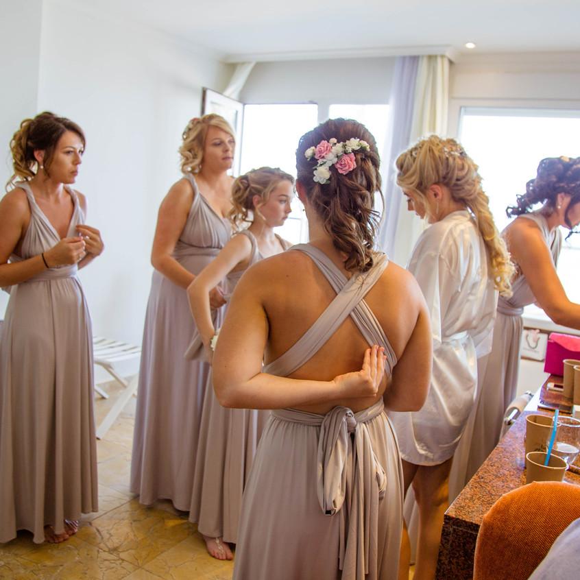 Costa del Sol wedding photographer24
