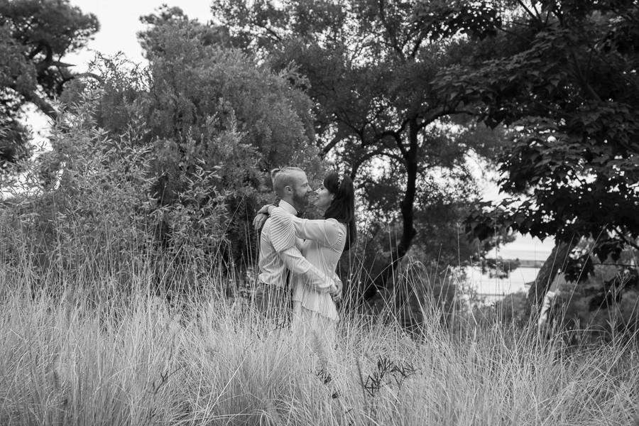 Wedding photographer Gibraltar