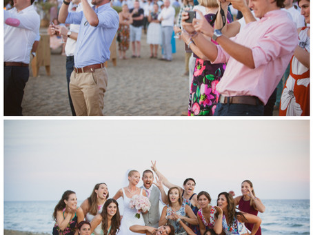 Wedding Photographer in Marbella, Puerto Banus, Estepona or Gibraltar, Spain?