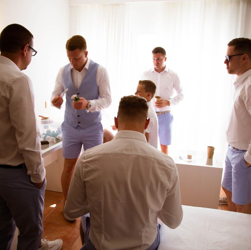 Costa del Sol wedding photographer17