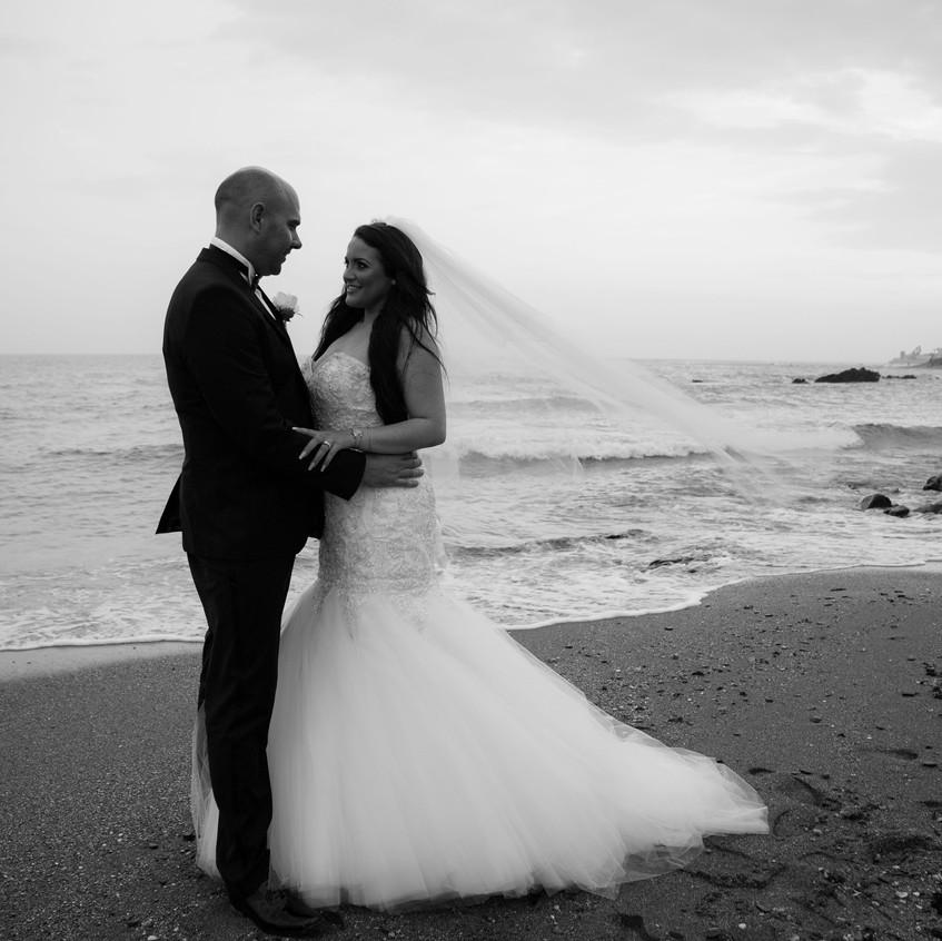Professional wedding photographer spain