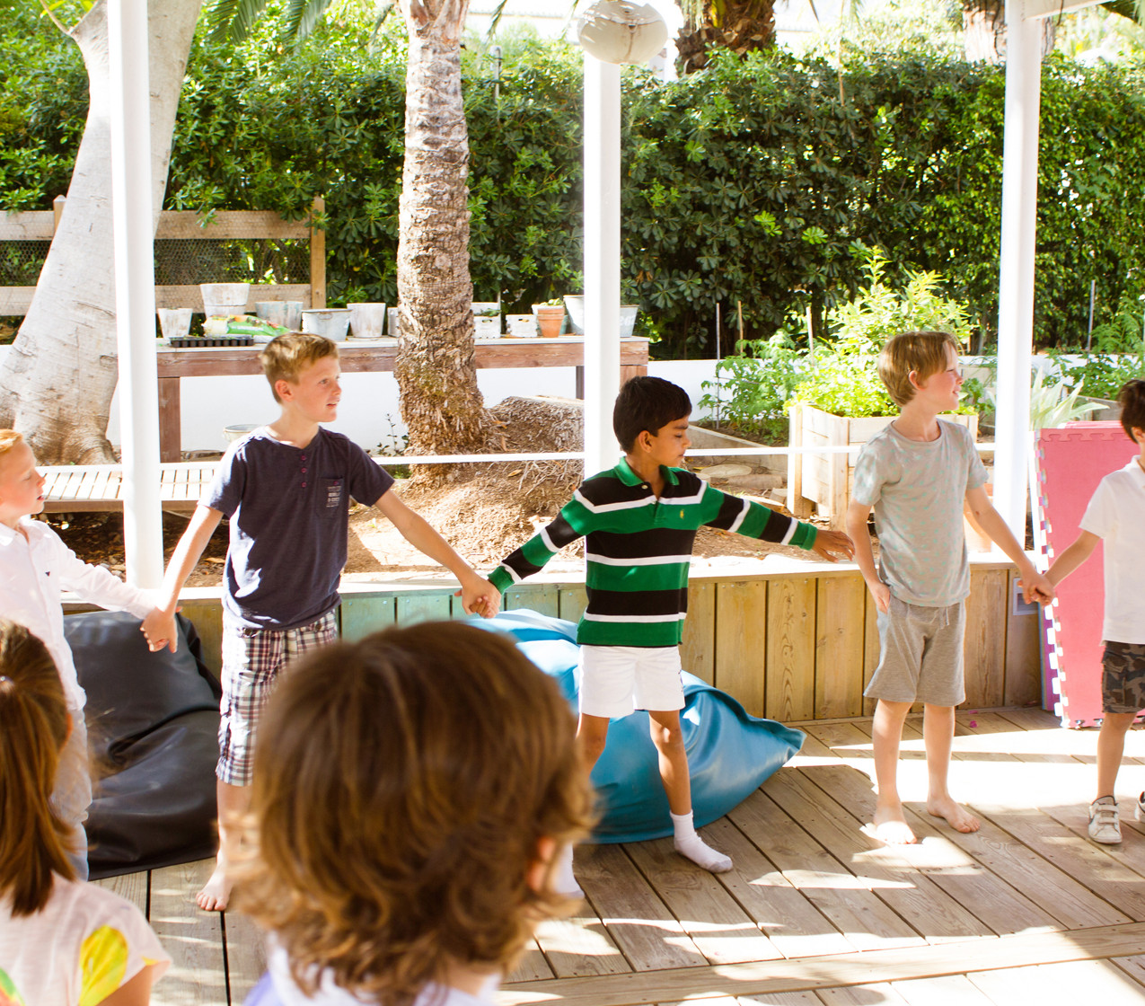 Family and Kids photographer Sotogrande