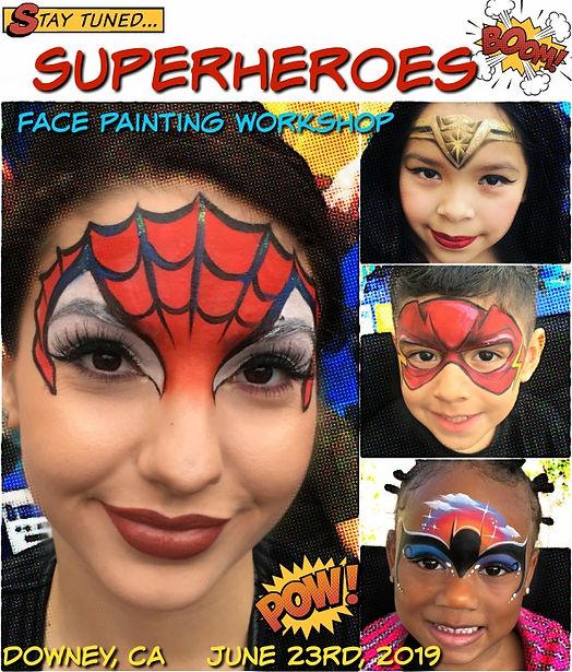 superheroes face painting workshop.jpg
