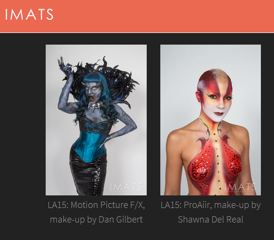 shawna del real imats website