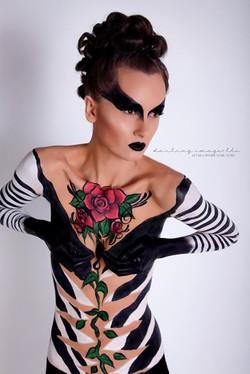 chanel zebra body paint.jpg