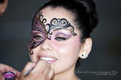 sweet 16 face painting.jpg