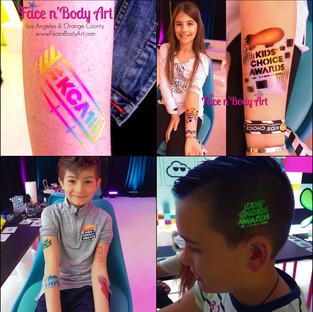 kids choice awards airbrush tattoos.jpg