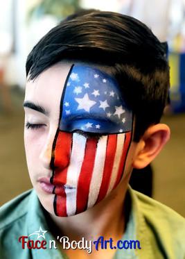 flag face paint design.jpg
