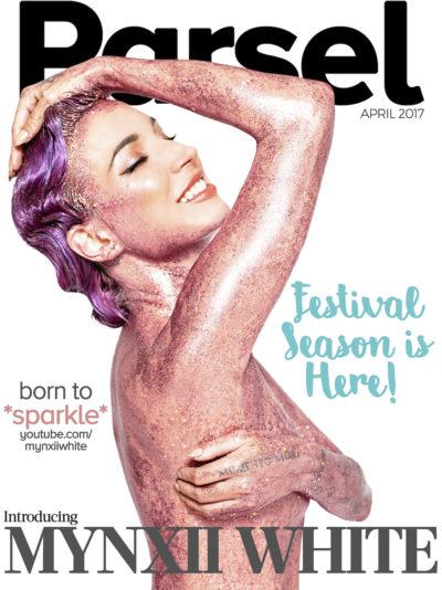 Parsel Magazine