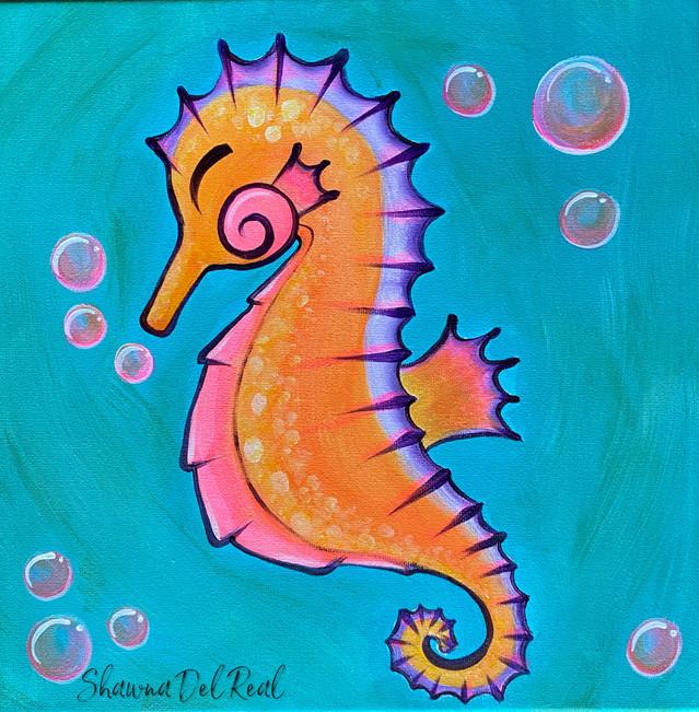 seahorse painting.JPG