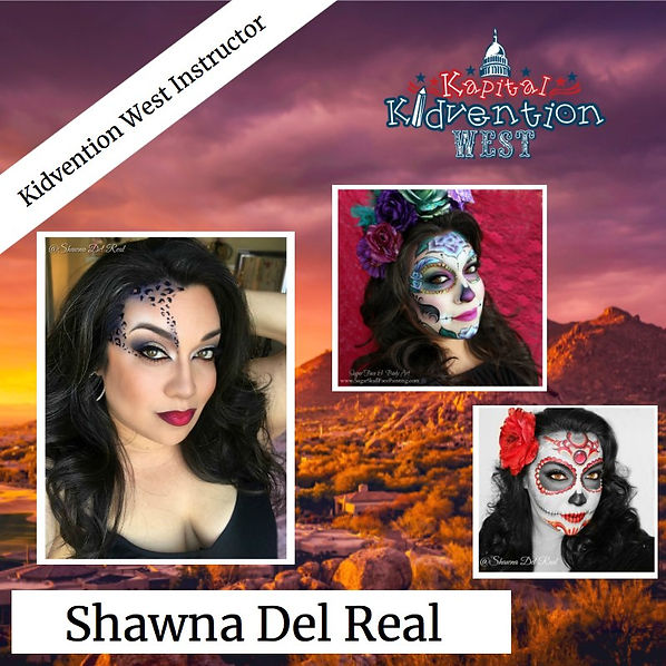 shawna del real kidvention west face pai