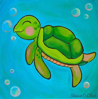 sea turtle painting canvas wall art.jpg