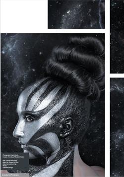 imprevu magazine makeup