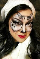 christmas snow leopard face painting.jpg