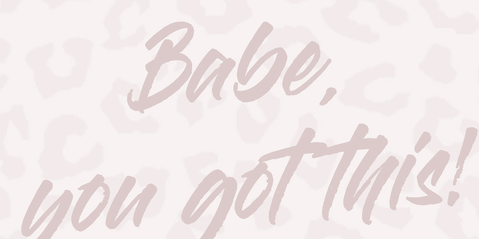 PrettySales Training & Lunch - Babe You Got This!
