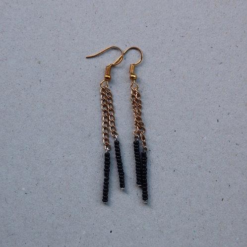 The Chain Earrings