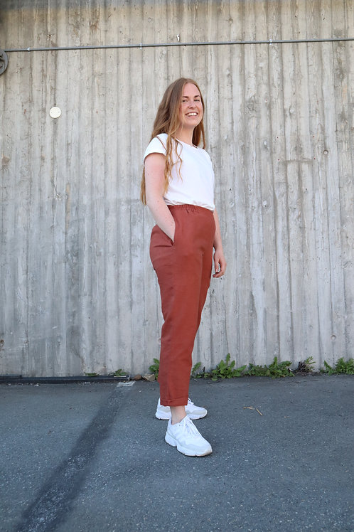 The Everyday Pants