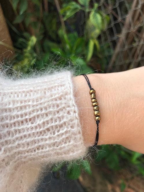 The Fundraising Bracelet