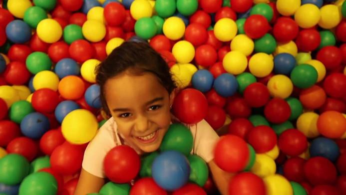 Fund Kids activities in Jungle Bungle
