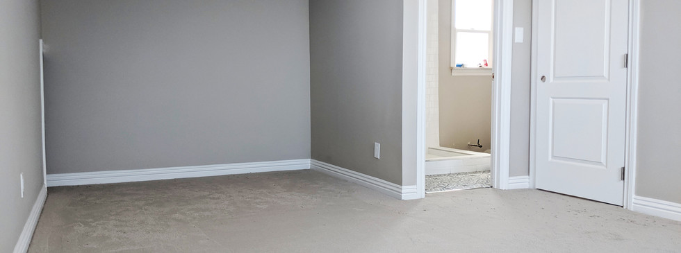 3816 Hungerford Master Bedroom