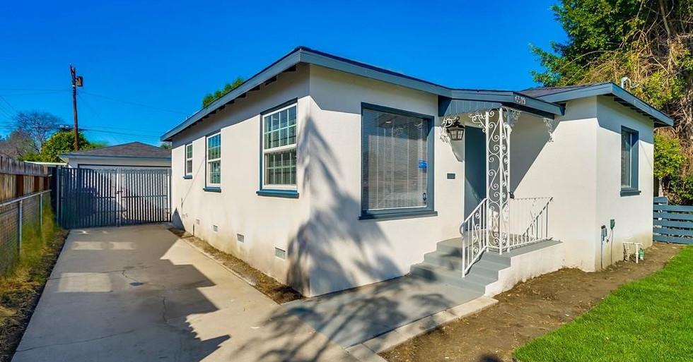 6519 Downey Ave.