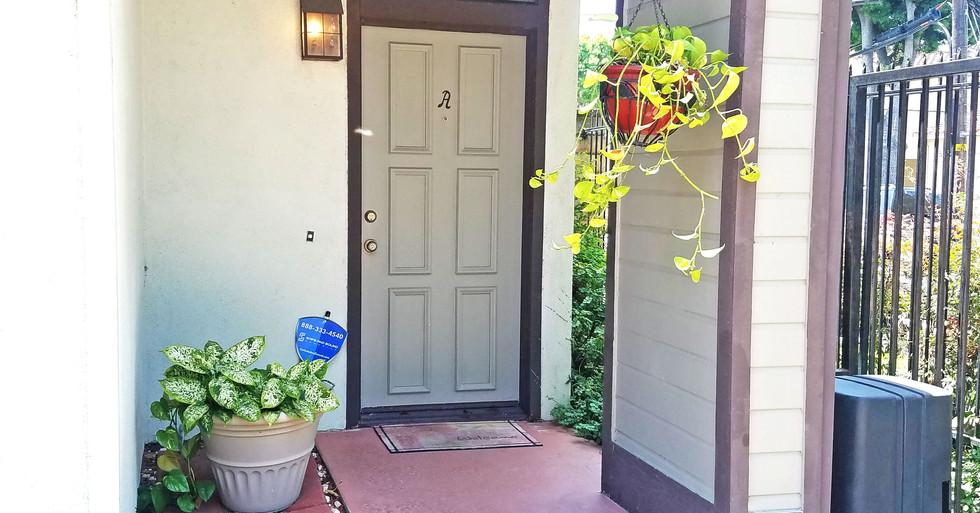 6010 Arbutis Ave - Front Door.jpg