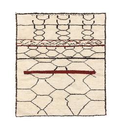 Pattern 3 - Beni Ourain