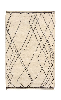 Pattern 2 - Beni Ourain
