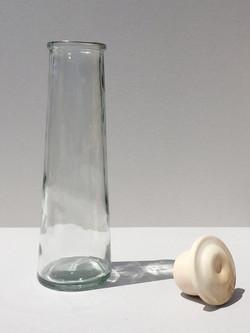 Arven-Wasserkaraffe