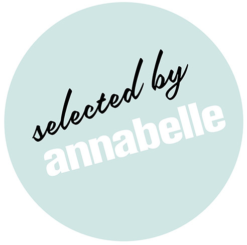 Selected by Annabelle - Blickfang Zürich 2018